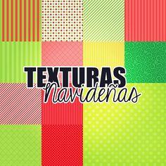 Texturas Navidenas