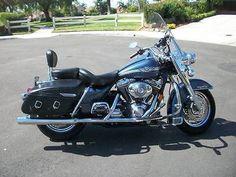 eBay: Harley-Davidson: Touring harley-davidson road king #harleydavidson usdeals.rssdata.net