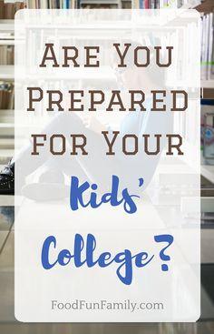 Are you prepared for