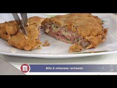 Mulheres - Bife à Milanesa Recheado (28/10/14)