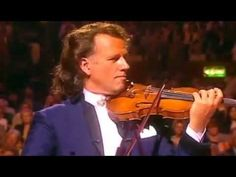 André Rieu Live in Brazil 2013 - Full Concert in HD - YouTube