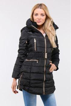 Toppatakki 79,95 € chooz.fi Winter Jackets, Fashion, Winter Coats, Moda, Winter Vest Outfits, Fashion Styles, Fashion Illustrations