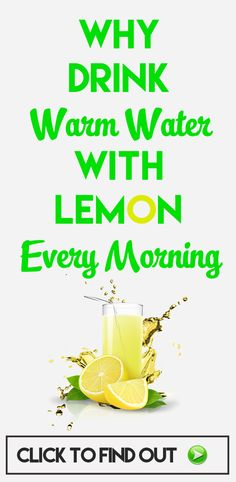 This post explains 4 special ways warm water lemon helps. via @NutritionRealm