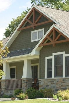 Home Exteriors from Custom home builder , Maple Grove homes and photos