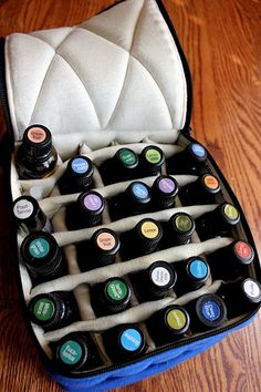 Essential Oils In The Home (and some helpful resources)