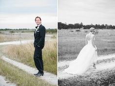 gotlandsbröllop på furillen gotland fotograf sara norrehed