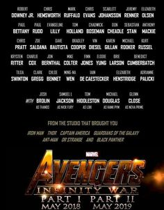 Robert Downey Jr. just shared this on Facebook. I'll just leave it here... <- OMG DOES THAT MEAN MELINDA MAY, DAISY JOHNSON, BOBBI MORSE AND LOKI IN ONE MOVIE!?!?!?!?!?