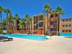 Villas at Desert Pointe Apartments photo #1