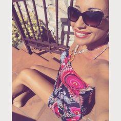 Allora andiamo andiamo al mare o no ? #me #girl #selfie #selfies #iphonesia #igers #swag #brunette #sun #tflers #tbt #cool #photo #photooftheday #picoftheday #followme #l4l by chiara_e_scura
