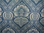 P Kaufman Artissimo Navy fabric