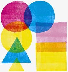 print & pattern: ILLUSTRATION - kazuaki yamauchi