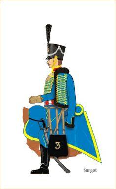 Holland hussar