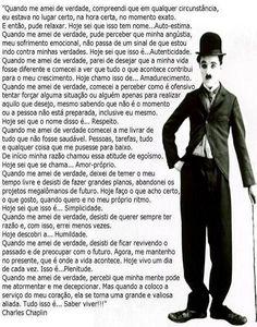 Frases - Frases de Charles Chaplin