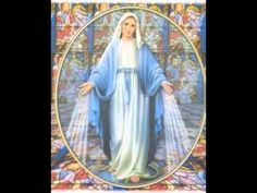 The Healing with Mother Mary Meditation , 14 minuten Meditation Youtube, Guided Meditation, Healing Meditation, Mindfulness Meditation, Happy Birthday Mother, Prayers For Healing, Blessed Virgin Mary, Queen Mary, Blessed Mother