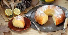 Aprende a preparar Bundt cake de yogur de limón con las recetas de Nestle Cocina. Elabórala en casa con nuestro sencillo paso a paso. ¡Delicioso! #NestleCocina
