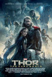 Thor: The Dark World (2013) Poster