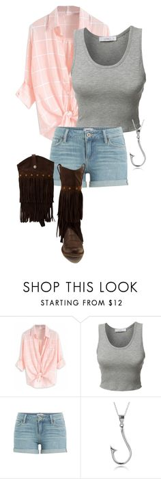 """""""Country Sweetheart"""" by gabi-20 on Polyvore   Country fashion for the country girls, the cowgirls, and the backwater babes."""