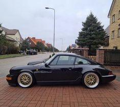 My Dream Car, Dream Cars, Porsche 911 964, Power Wheels, Dream Garage, Beetles, Car Car, Automatic Transmission, Stupid