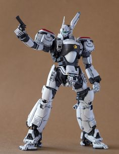 1/48 Type 98 AV Ingram [The Next Generation - Patlabor -]: Work by ITTA. Photoreview Big Size Images http://www.gunjap.net/site/?p=217241
