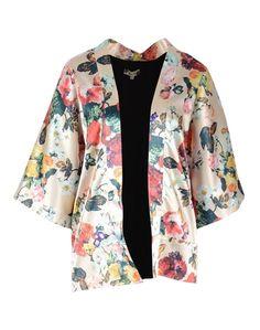 Ketz-Ke Candy Kimono