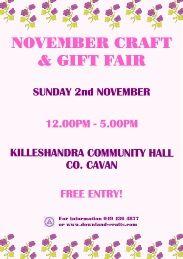 NOVEMBER POSTER.pdf November Crafts, Event Organization, Craft Gifts, Pdf, Events, Poster, Free, Kid Craft Gifts, Billboard