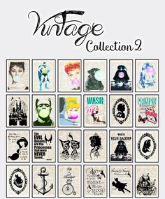 Miguel Creations TS4: Vintage Collection - 2