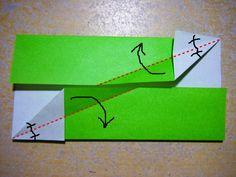折り紙でのクリスマスリースの作り方は!?こどもも簡単に手作り!! | ポッチャリータイムズ
