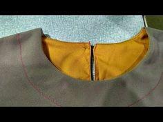 Sewing Blouses, Kids Frocks Design, Frock Design, Youtube, Baby Dresses, Model, Tutorials, Workout, Crafts