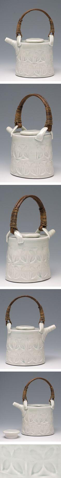 Anne Mette Hjortshøj. A wonderful potter.