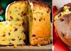 Cozonac panettone, reteta simpla, usor de facut acasa Baked Potato, Mashed Potatoes, Muffin, Sweets, Baking, Breakfast, Ethnic Recipes, Food, House