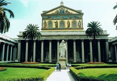 Rome ,Ostiense