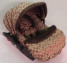 Gucci Car Seats For Babies