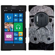Nokia Lumia 1020 Stormtrooper Phone Case Cover by TrekCovers, http://www.amazon.com/dp/B00EV15D6A/ref=cm_sw_r_pi_dp_ZoDusb0ERAZDD