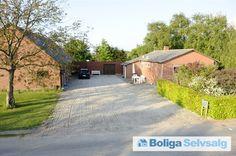 Strandgårdsvej 7, Bro Mark, 5464 Brenderup Fyn - Fantastisk hesteejendom sælges #landejendom #brenderupfyn #fyn #selvsalg #boligsalg #boligdk
