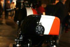 Harley davidson rstt 35