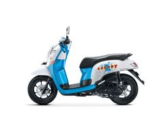 All New Honda Scoopy resmi meluncur, bertampang tambah imoet nan gemesin !!