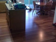 hot springs hickory laminate before and after lumber liquidators