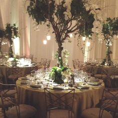 would love this for a wedding or dinner party
