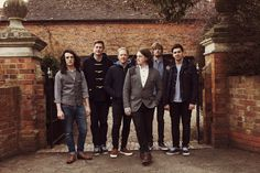 The rock band, Deaf Havana, shares their experiences from the first part of their U.S. tour with Ash!