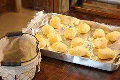 Café da manhã mineiro com pão de queijo quentinho - Casa e Jardim | Vídeos