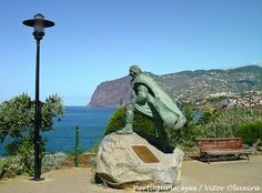 Monumento a Gonçalves Zarco - Funchal, Madeira - Portugal by Portuguese_eyes, via Flickr
