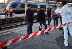 Tragedia sui binari: studentessa ventenne travolta dal treno in stazione