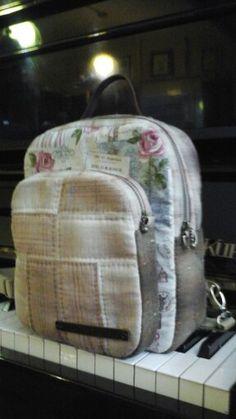 Cute bag pack