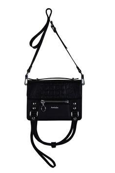 Davidelfin 's ALICE BAG (BLACK) - birthday wishlist