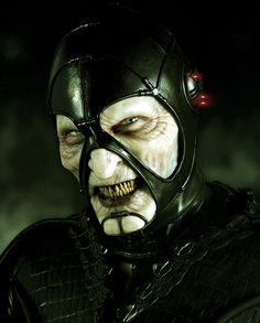Scorpius, played by Wayne Pygram, is the half-Sebacean, half-Scarran Peacekeeper, and the primary antagonist of the series, relentlessly pursuing John Crichton for the secrets of wormhole technology locked in John Crichton's unconscious mind to create a wormhole weapon. He is the product of an experiment by the Scarrans