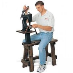 Tippmann Boss Leather Sewing Machine -