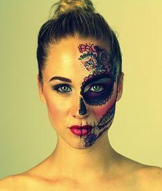 Makeup Artist Portfolio | Eliza Design | Sydney Based Makeup Artist and Designer