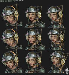 facial expressions - Hledat Googlem