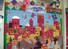 Islamic Spain classroom display photo - Photo gallery - SparkleBox