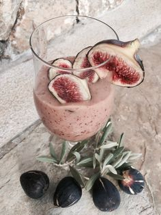Smoothie s fíky Vegetables, Kitchen, Recipes, Cooking, Vegetable Recipes, Veggie Food, Recipies, Ripped Recipes, Kitchens